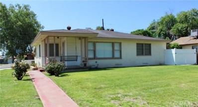 25595 18th Street, San Bernardino, CA 92404 - MLS#: IV18104561