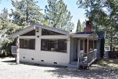 6271 Conifer Drive, Wrightwood, CA 92397 - MLS#: IV18104654