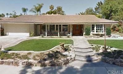1589 Ransom Place, Riverside, CA 92506 - MLS#: IV18104665