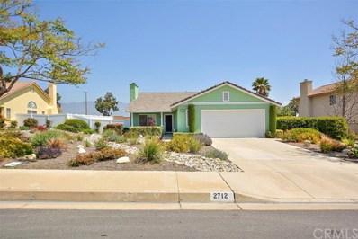 2712 W Sunnyview Drive, Rialto, CA 92377 - MLS#: IV18104777