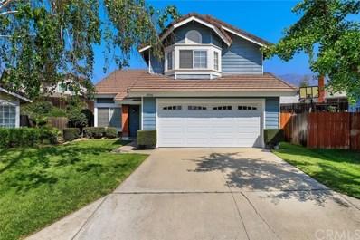 8926 Tanglewood Court, Rancho Cucamonga, CA 91701 - MLS#: IV18105343