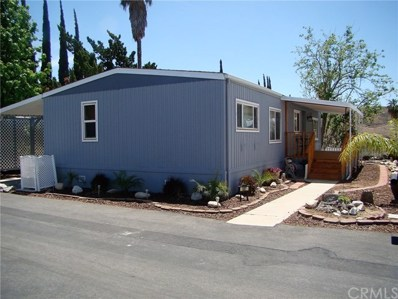 15181 Van Buren Blvd UNIT 187, Riverside, CA 92504 - MLS#: IV18105398