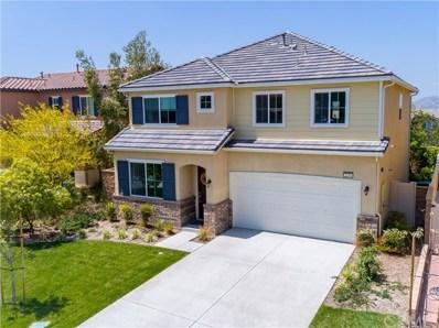 3294 Ledgewood Circle, Riverside, CA 92503 - MLS#: IV18105606