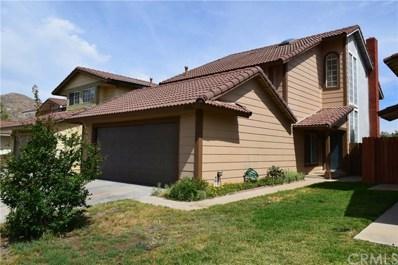 23378 Woodlander Way, Moreno Valley, CA 92557 - MLS#: IV18105684