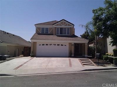 11095 Cloverdale Court, Rancho Cucamonga, CA 91730 - MLS#: IV18106142
