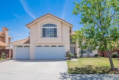 23933 Rowe Drive, Moreno Valley, CA 92557 - MLS#: IV18106192