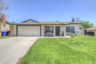 6937 Layton Street, Rancho Cucamonga, CA 91701 - MLS#: IV18106294