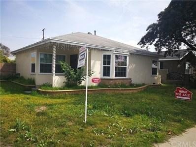 6698 Falcon Avenue, Long Beach, CA 90805 - MLS#: IV18106306