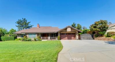 5666 Malachite Avenue, Rancho Cucamonga, CA 91737 - MLS#: IV18106753