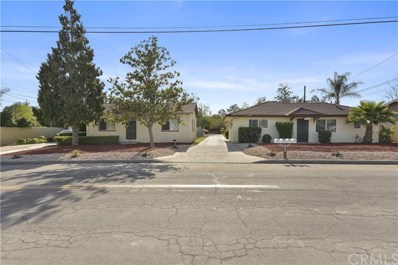 9654 Linden Avenue, Bloomington, CA 92316 - MLS#: IV18107081