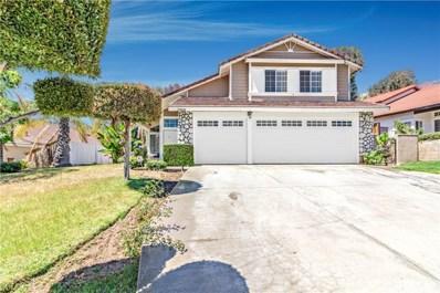23868 Brittlebush Circle, Moreno Valley, CA 92557 - MLS#: IV18107776