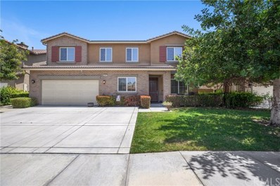 6690 Citrine Court, Jurupa Valley, CA 91752 - MLS#: IV18107903