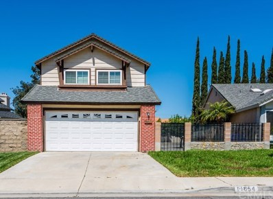 11854 Autumn Place, Fontana, CA 92337 - MLS#: IV18108156