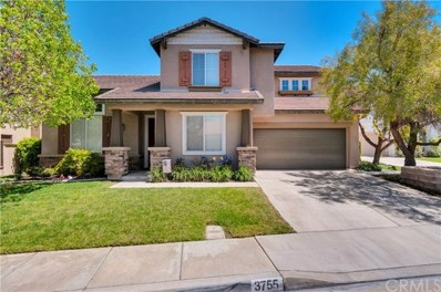 3755 Chippewa Circle, Corona, CA 92881 - MLS#: IV18108170