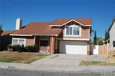 12239 Heritage Drive, Moreno Valley, CA 92557 - MLS#: IV18108230