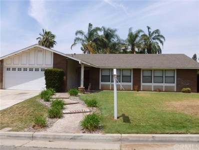 8615 Rocking Horse Circle, Jurupa Valley, CA 92509 - MLS#: IV18108306