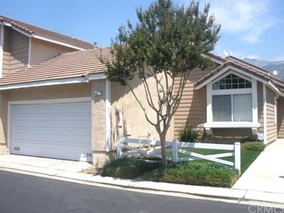 9674 Northampton Drive, Rancho Cucamonga, CA 91737 - MLS#: IV18108644