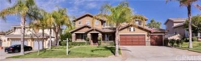 6370 Rhodes Lane, Riverside, CA 92506 - MLS#: IV18108660