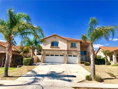 15964 Katherine Street, Fontana, CA 92335 - MLS#: IV18108819