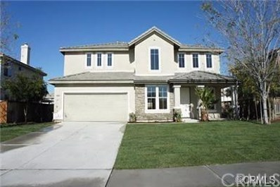 1005 E Pennsylvania Avenue, Redlands, CA 92374 - MLS#: IV18108908