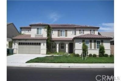8014 Slate Creek Road, Eastvale, CA 92880 - MLS#: IV18109071