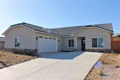 24916 Metric Drive, Moreno Valley, CA 92557 - MLS#: IV18109169