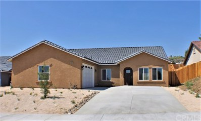 24928 Metric Drive, Moreno Valley, CA 92557 - MLS#: IV18109202