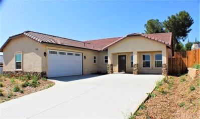 24940 Metric Drive, Moreno Valley, CA 92557 - MLS#: IV18109222