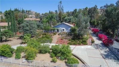 26960 Sandi Lane, Moreno Valley, CA 92555 - MLS#: IV18109637