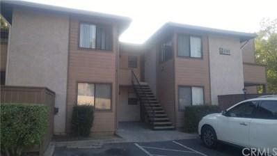 1343 Massachusetts Avenue UNIT 202, Riverside, CA 92507 - MLS#: IV18109753