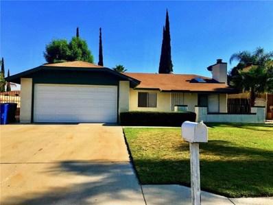 2447 Saint Elmo Drive, San Bernardino, CA 92410 - MLS#: IV18109908