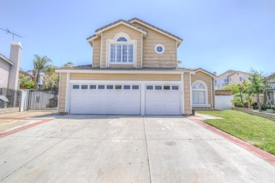 22510 Greenwich Court, Moreno Valley, CA 92553 - MLS#: IV18110420