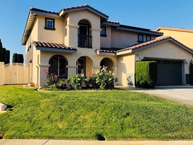 26724 Bonita Heights Avenue, Moreno Valley, CA 92555 - MLS#: IV18110747
