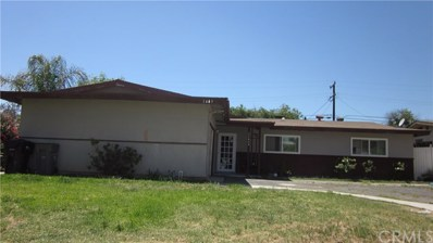 11449 Weber Avenue, Moreno Valley, CA 92555 - MLS#: IV18110932