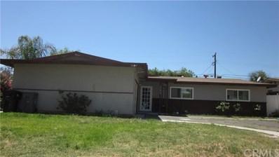 11449 Weber Avenue, Moreno Valley, CA 92555 - MLS#: IV18110932