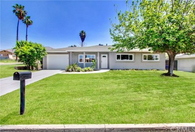 5797 Elmwood Road, San Bernardino, CA 92404 - MLS#: IV18111053