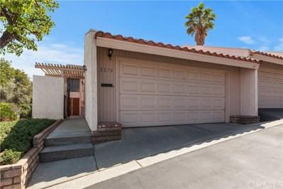 2270 El Capitan Drive, Riverside, CA 92506 - MLS#: IV18111183