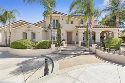 18421 Hollowtree Lane, Riverside, CA 92504 - MLS#: IV18111249