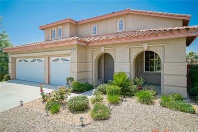 11399 Chaucer Street, Moreno Valley, CA 92557 - MLS#: IV18111402