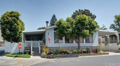 4080 Pedley Road UNIT 89, Riverside, CA 92509 - MLS#: IV18111988