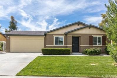 803 Targa Lane, Beaumont, CA 92223 - MLS#: IV18112098