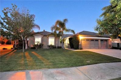 1308 Cragstone Drive, Hemet, CA 92545 - MLS#: IV18112672