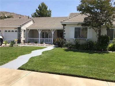 10546 E Summer Breeze Drive, Moreno Valley, CA 92557 - MLS#: IV18112691