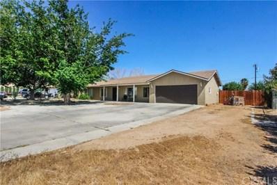 14990 Coalinga Road, Victorville, CA 92392 - MLS#: IV18112781