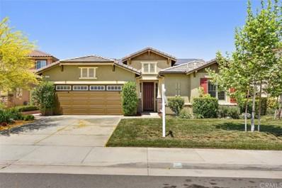 4152 Alderwood Place, Lake Elsinore, CA 92530 - MLS#: IV18113036