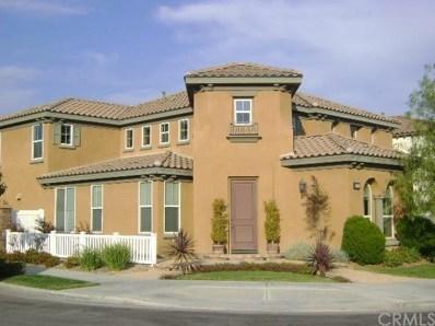 40468 Charleston Street, Temecula, CA 92591 - MLS#: IV18113260
