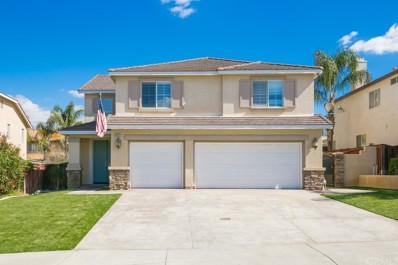 8342 Attica Drive, Riverside, CA 92508 - MLS#: IV18113404