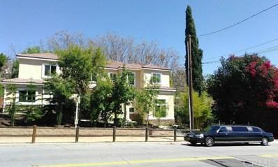 418 Camino De Gloria, Walnut, CA 91789 - MLS#: IV18113776