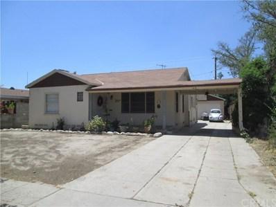 149 S Taylor Street, Hemet, CA 92543 - MLS#: IV18113904