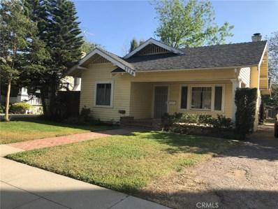 3716 Bandini Avenue, Riverside, CA 92506 - MLS#: IV18114141